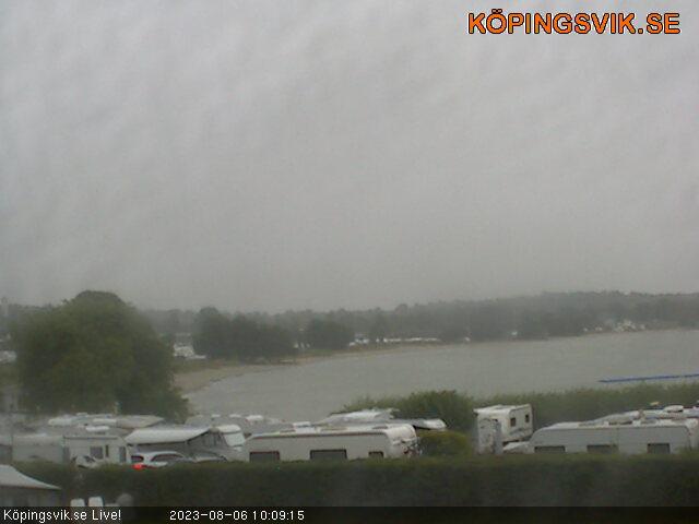 Webcam Köpingsvik, Borgholm, Öland, Schweden